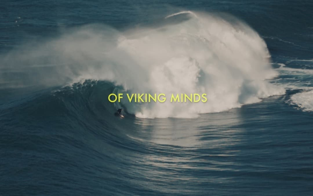 OF VIKING MINDS