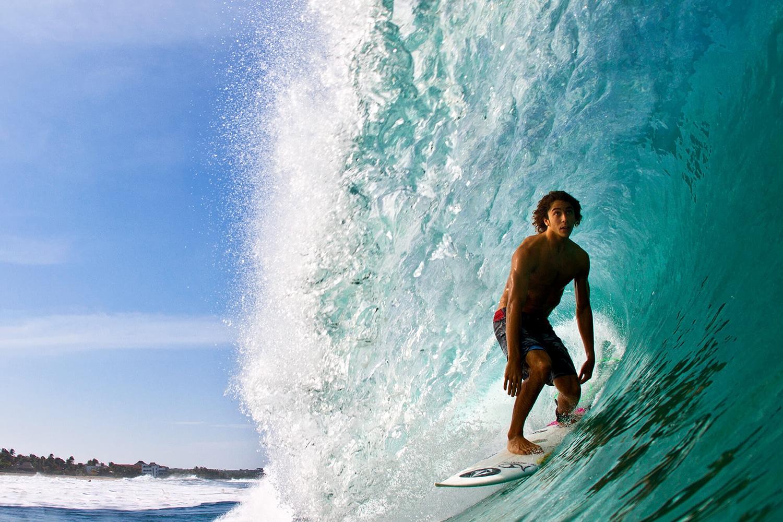 SORRIA European Premiere London Surf / Film Festival 2016 Yago Dora, Image: Gabriel Novis