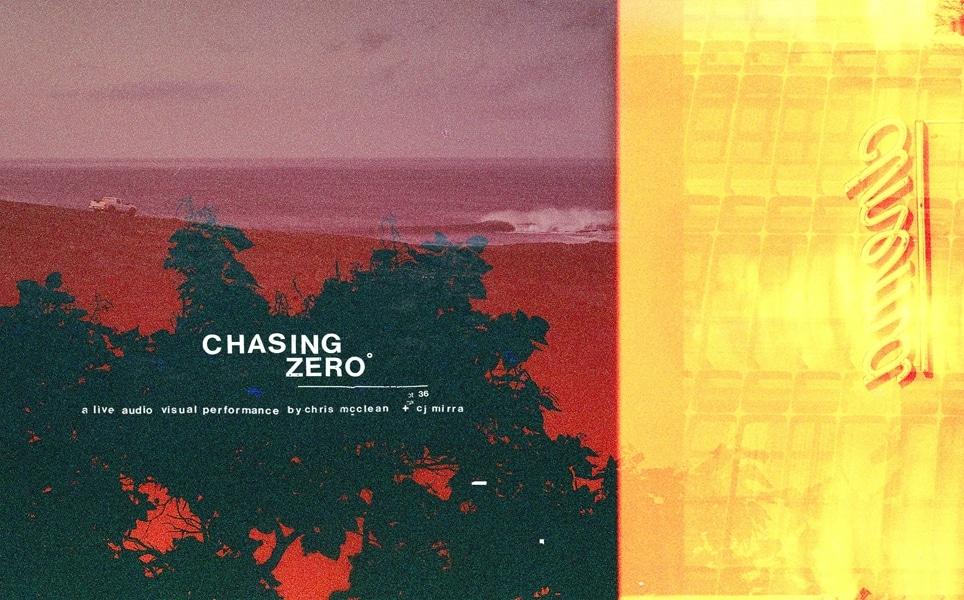 Chasing Zero UK Premiere, London Surf / Film Festival