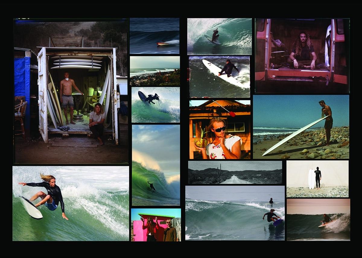 The Zone Jack Coleman UK Premiere London Surf Film Festival 2016