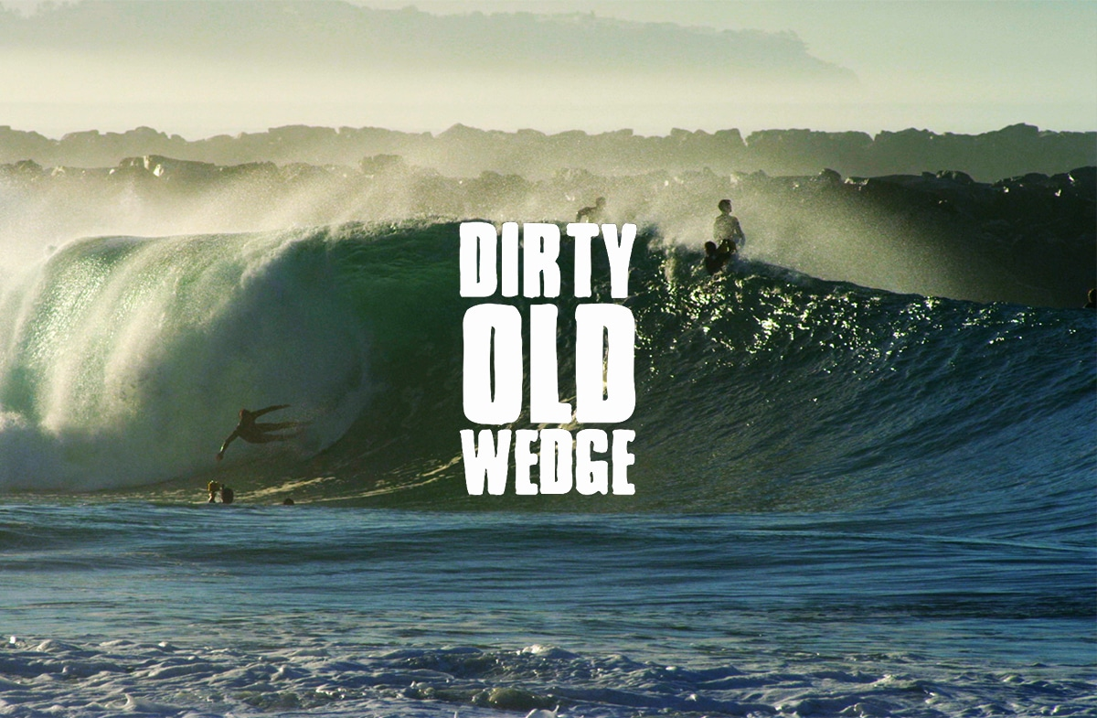 LONDON PREMIERE: Dirty Old Wedge Dir. Tim Burnham,