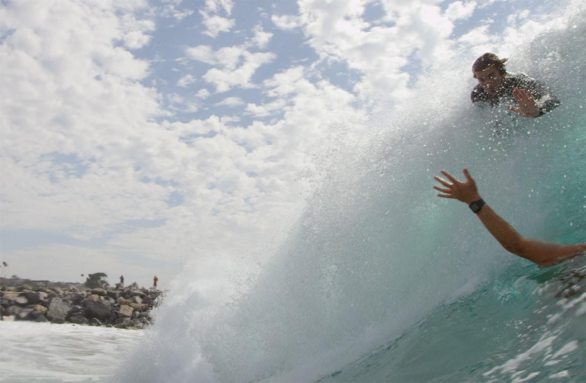 London Surf Film Festival 2016 LONDON PREMIERE: Dirty Old Wedge Dir. Tim Burnham,