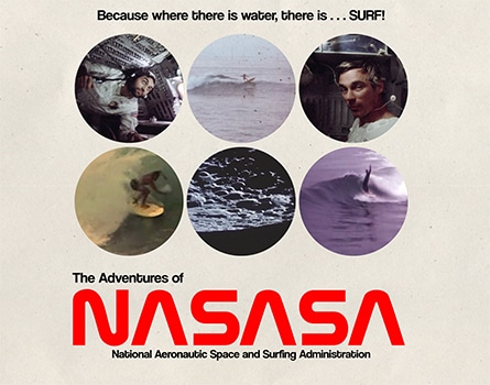 The Adventures of NASASA