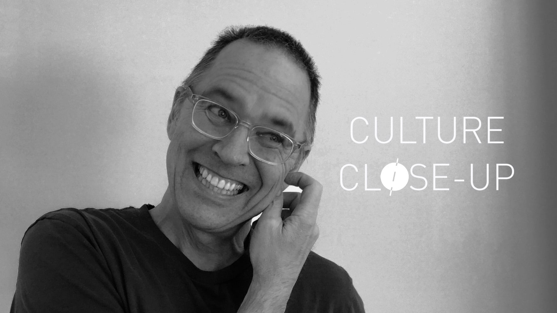 Matt Warshaw - Culture Close-up