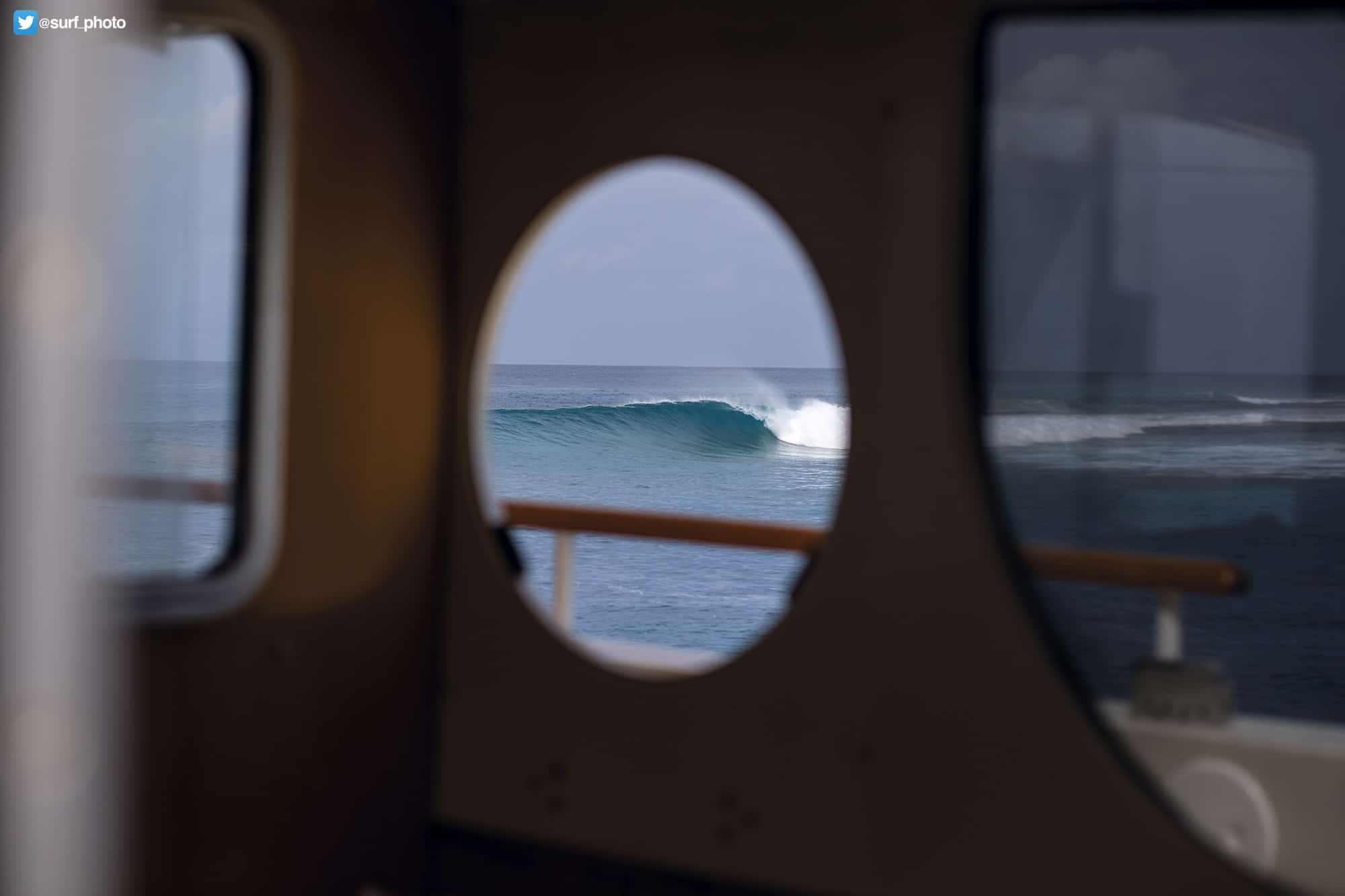 The OA3...A film by Roger Sharp entries into The Shorties 2017 London Surf Film Festival