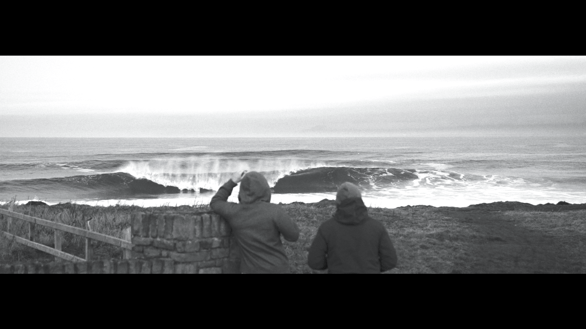 The Shorties Entry: LaZy DaYz // A film by Chris Levi. Long-time friends, shapers and hard chargers Ben Skinner & Markie Lascelles score perfect Irish reefs