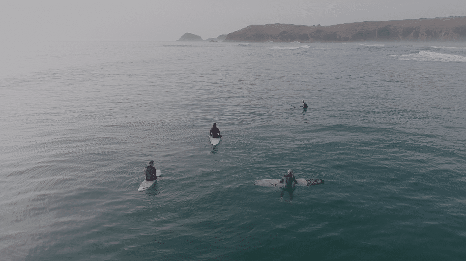 The Shorties entry: Seeking Shelter // A film by Harry Bower. Ben Skinner's most memorable UK sessions - a coast to coast journey.
