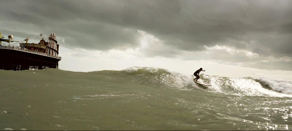 6ft 6 secs Daniel Satchell Shorties Entry London Surf Film Festival 2018