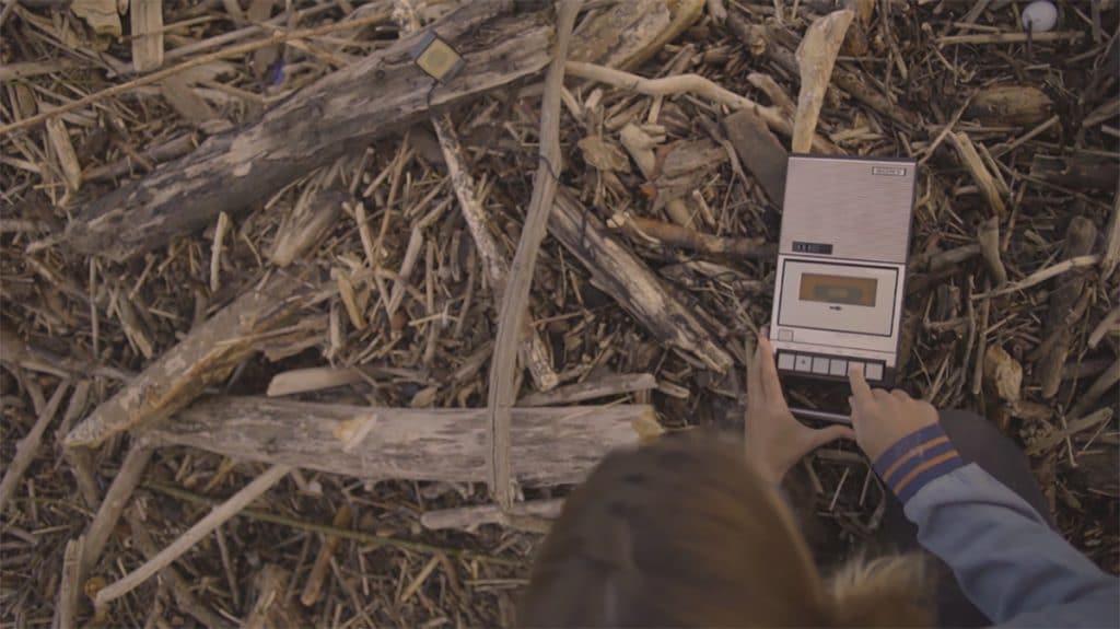 Found Sound Dir Zach SebastianShorties Entry London Surf Film Festival 2018