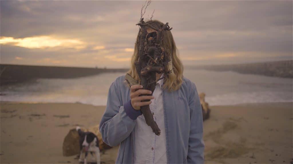 Found Sound Dir Zach Sebastian featuring Lee Ann Curren Shorties Entry London Surf Film Festival 2018