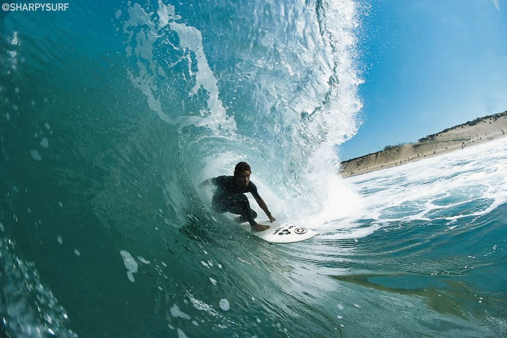 Rob Machado VVF SharpyLondon Surf Film Festival UK Premiere Momentum Generation Kelly Slater, Rob Machado, Taylor Steele