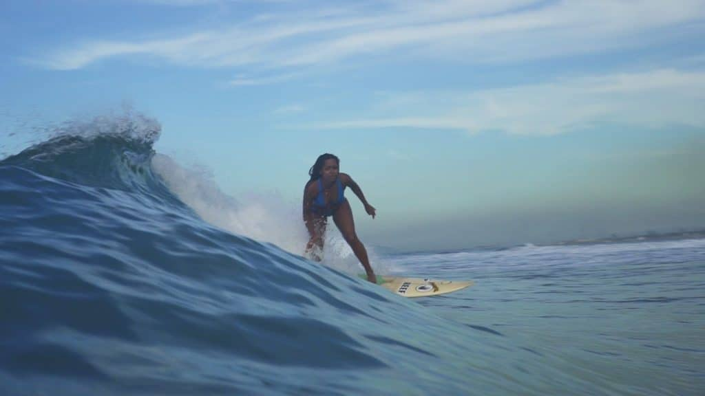 London Surf Film Festival World Premiere: The Sea Empowers