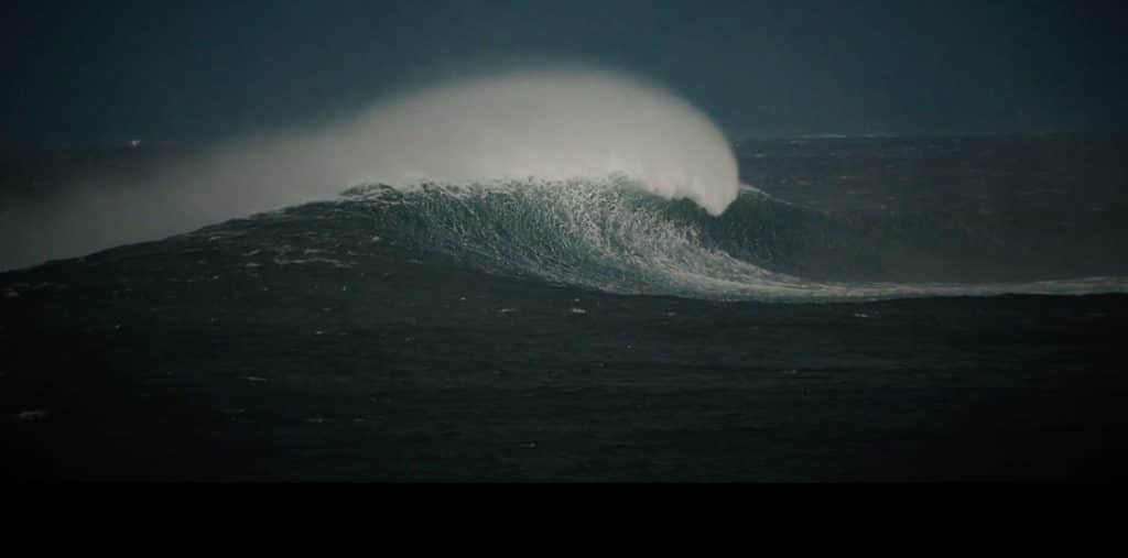 Martial Narrative Dir. Chris Case Shorties Entry London Surf Film Festival 2018