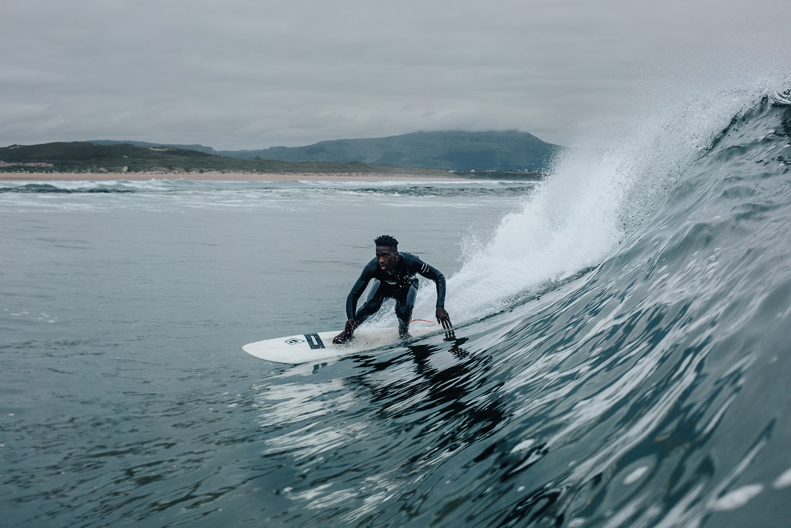 Finisterre Wetsuit