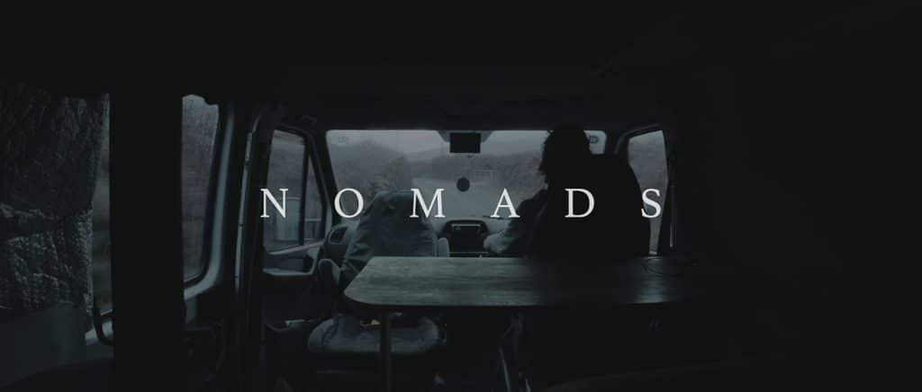 Nomads Dir. Jonny Campbell Shorties Entry London Surf Film Festival 2018