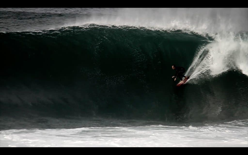Tantrum Dir. Giles Carey Shorties Entry London Surf Film Festival 2018