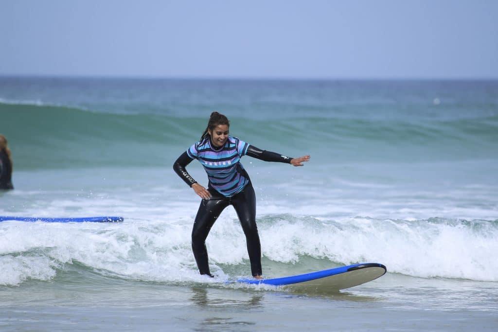 Surf Sistas at LS/FF