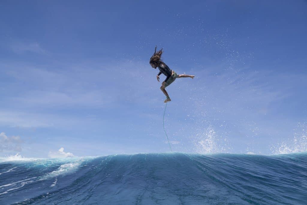 Rob Machado Momentum Premiere UK London Surf Film Festival