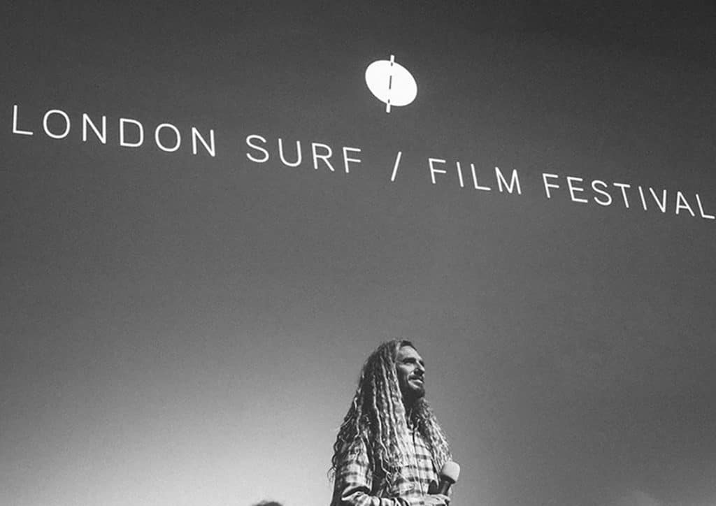 Rob Machado at LSFF 2018