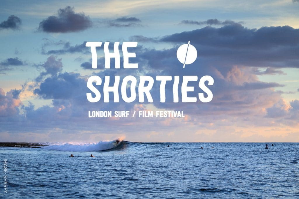 Entries are open to the 2019 The London Surf Film Festival Shorties short film competition!