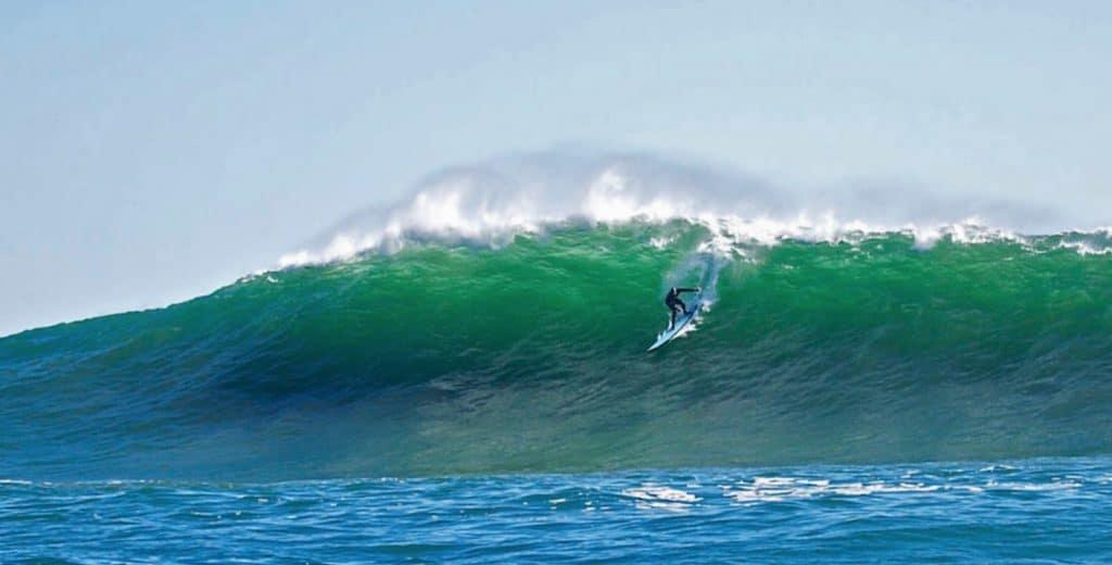 SATORI DIR. Rick Wall LS/FF 2019 South Africa big wave surfing