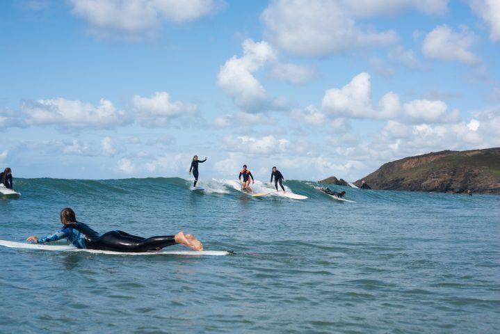 Surf Sistas Megan Hemsworth