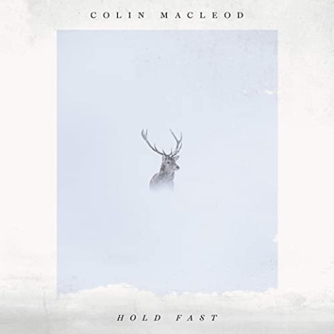 Hold Fast Colin Macleod